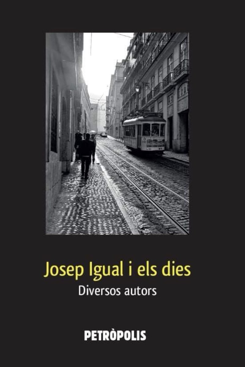 Josep Igual i els dies