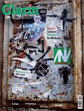Clarin 109 revista nueva literatura