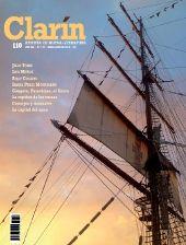 Clarin 110 revista nueva literatura