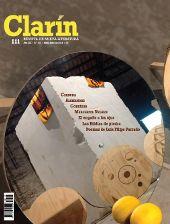 Clarin 111 revista nueva literatura