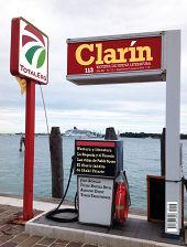 Clarin 113 revista nueva literatura