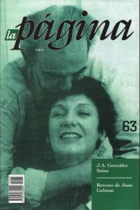 Pagina nº 63 retrato de juan gelman