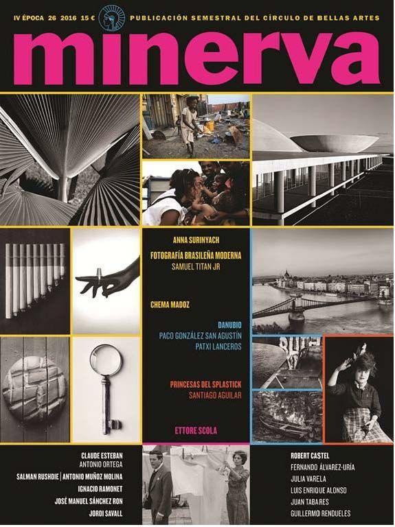 Minerva 26 iv epoca 2016