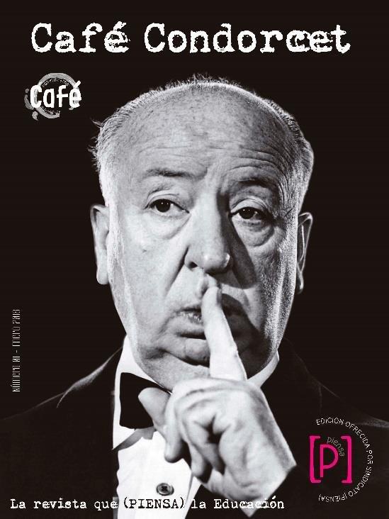 Revista cafe condorcet 01 enero 2018