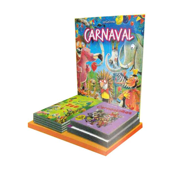 Lote catalan la galera carnaval 2020