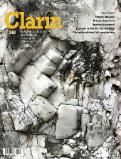 Clarin 148 julio agosto 2020