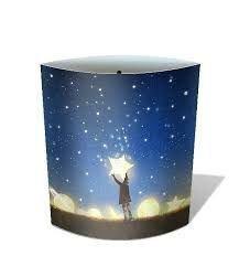 Dreamlight lampara carton led starcatcher drs0