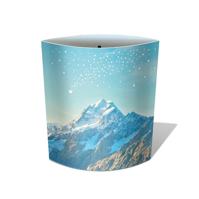 Dreamlight lampara carton led mountain drs016
