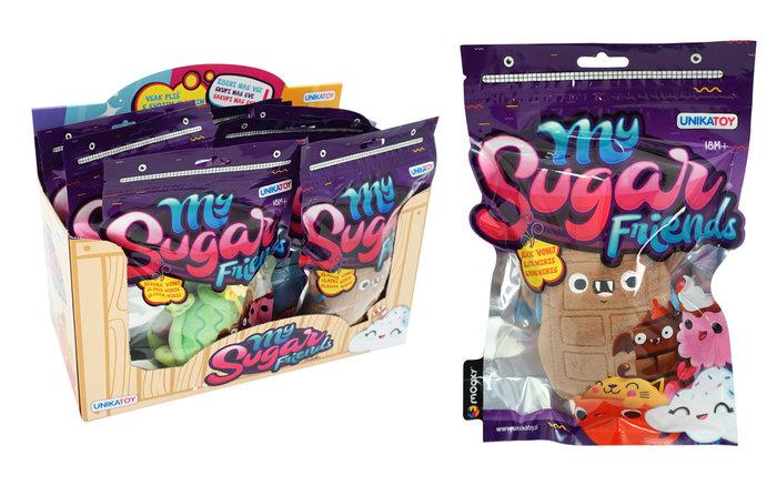 Sobres 3d my sugar friends