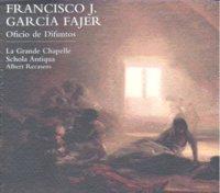 Francisco j.garcia fajer oficio de difuntos cd
