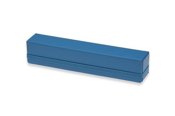 Portatodo duro steel azul