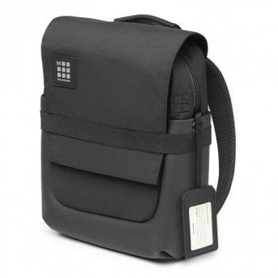 Mochila 27cm para portatiles negra