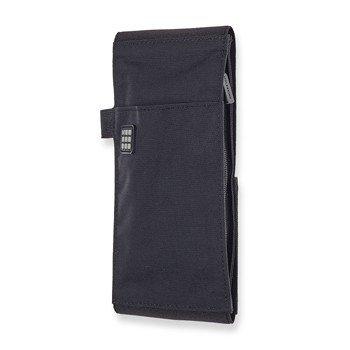 Cinturon de herramientas 13x21 vertical large negro
