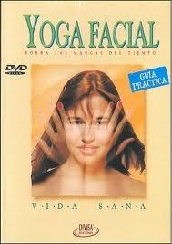 Yoga facial (dvd)