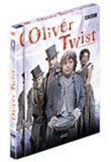 Dvd digipack oliver twist