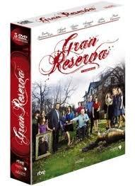 Gran reserva (5 dvd) 1ª temporada