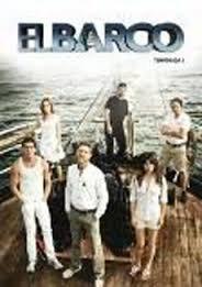 Dvd el barco 1ª temporada (5 dvd)