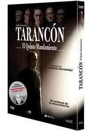 Tarancon el quinto mandamiento 2 dvd