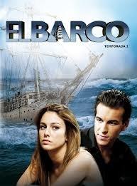 Digibook el barco 2ª temporada 5 dvd
