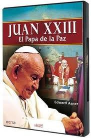 Juan xxiii el papa de la paz dvd