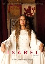 Isabel 1ª temporada 5 dvd digibook
