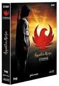 Digipack aguila roja 4ª temporada 4 dvd