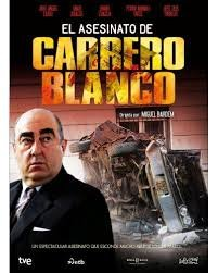 Digipack el asesinato de carrero blanco 2 dvd