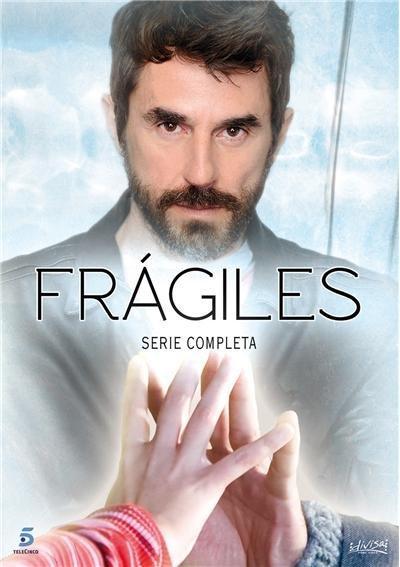 Fragiles serie completa 6 dvd