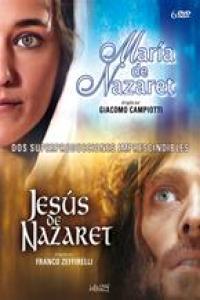 Maria y jesus de nazaret 6 dvd