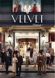 Velvet 2ª temporada 5dvd
