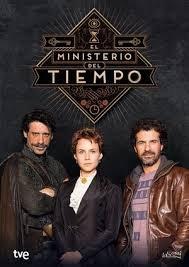 Ministerio del tiempo,el 4dvd