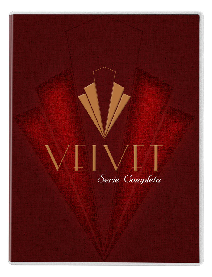 Velvet serie completa 19 dvd