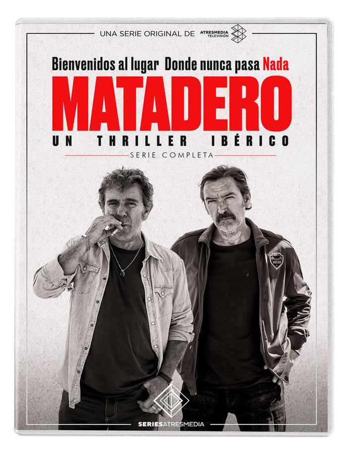 Matadero 4 dvd