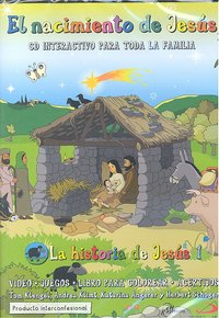 Ha.de jesus 1 nacimiento de jesus cd