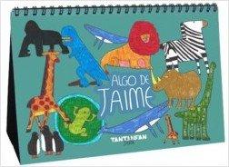 Cuaderno de dibujo algo de jaime