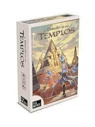 Desafio de los templos,el