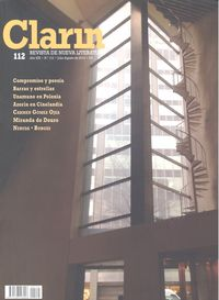 Clarin 135 mayo-junio 2018