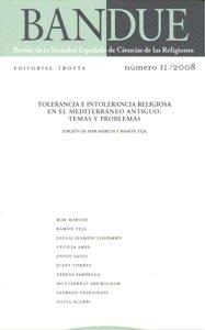 Bandue nº2 2008