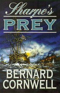 Harper collins sharpes`s prey