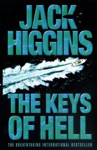 Harper collins the keys of hell