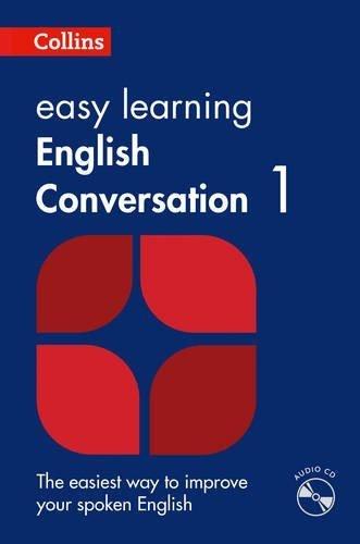 Conversation a1-a2 book 1 + audio cd