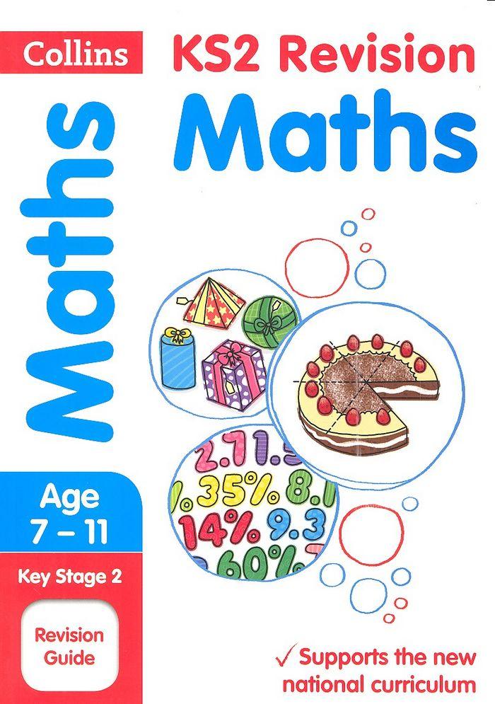 Ks2 maths revision guide