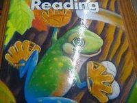 Reading grade 1 book 4