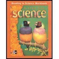 Science ell gr 3 worbook
