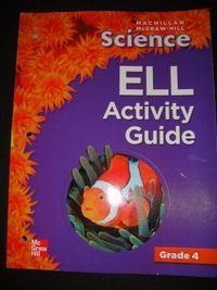 Science ell gr 4 guide