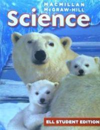 Science ell gr 1 student