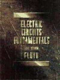 Electric circuits fundamentals 3ªed