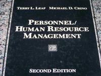 Personnel human resoruce manag.2ªed