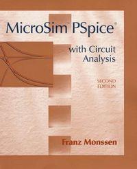 Microsim pspice circuit analysis 2/e