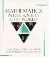 Mathematics in life socie
